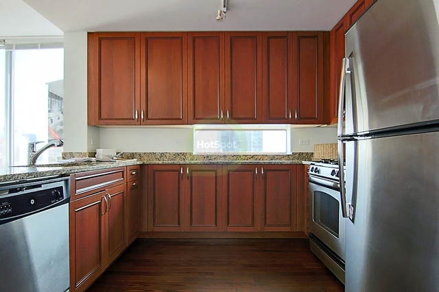 2 Bedrooms, South Loop Rental in Chicago, IL for $5,187 - Photo 1