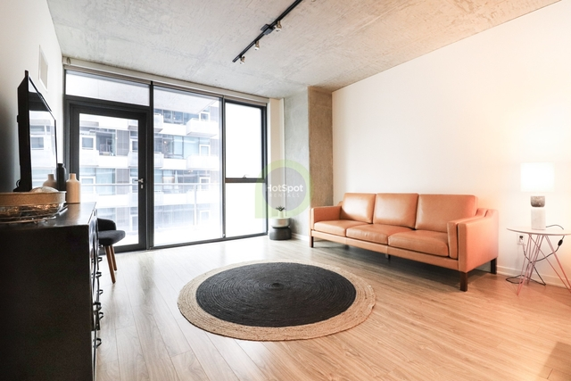 1 Bedroom, South Loop Rental in Chicago, IL for $1,586 - Photo 1