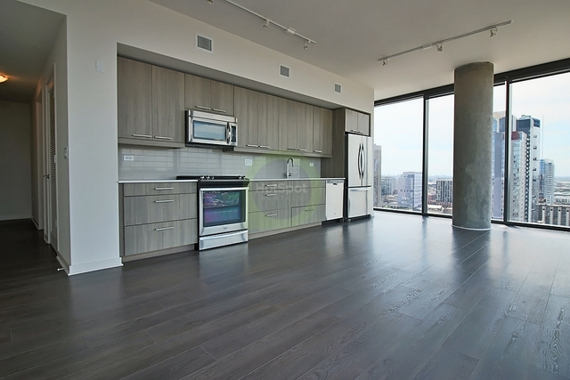 1 Bedroom, Fulton Market Rental in Chicago, IL for $1,862 - Photo 2