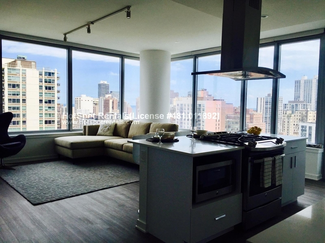3 Bedrooms, Old Town Rental in Chicago, IL for $4,492 - Photo 1