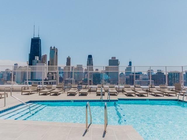 Studio, Gold Coast Rental in Chicago, IL for $1,550 - Photo 1