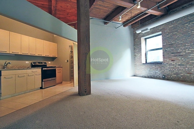 Studio, River West Rental in Chicago, IL for $1,564 - Photo 1