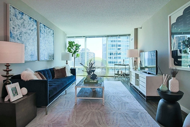 1 Bedroom, Gold Coast Rental in Chicago, IL for $2,271 - Photo 1