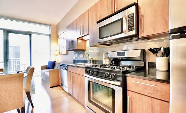 1 Bedroom, River North Rental in Chicago, IL for $1,512 - Photo 1