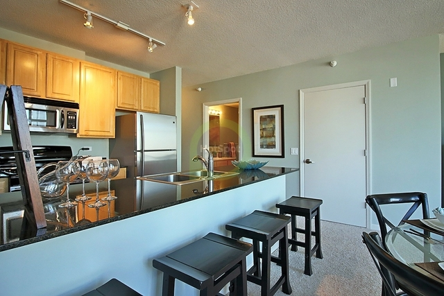 2 Bedrooms, Fulton River District Rental in Chicago, IL for $3,492 - Photo 2