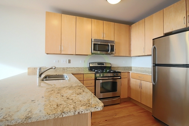 1 Bedroom, South Loop Rental in Chicago, IL for $1,566 - Photo 1