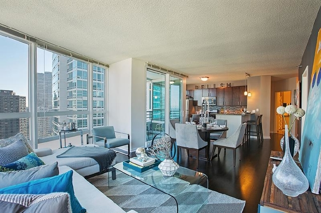 3 Bedrooms, Gold Coast Rental in Chicago, IL for $5,775 - Photo 2