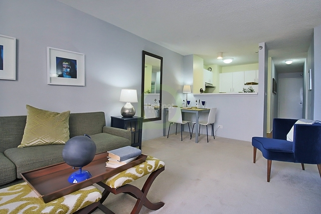 1 Bedroom, Gold Coast Rental in Chicago, IL for $1,536 - Photo 1