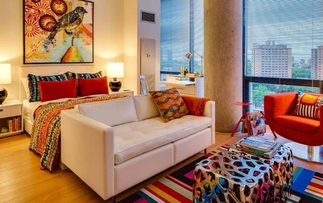Studio, Goose Island Rental in Chicago, IL for $1,550 - Photo 1