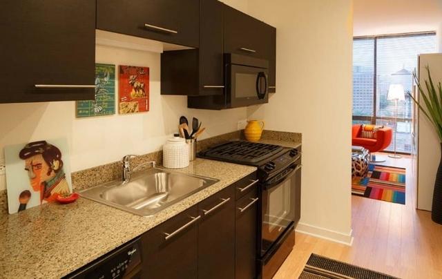 Studio, Goose Island Rental in Chicago, IL for $1,550 - Photo 2