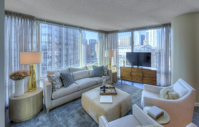 1 Bedroom, Gold Coast Rental in Chicago, IL for $2,468 - Photo 1