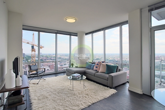 2 Bedrooms, South Loop Rental in Chicago, IL for $2,435 - Photo 1