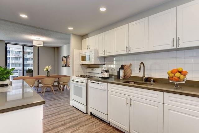 1 Bedroom, Crystal City Shops Rental in Washington, DC for $1,740 - Photo 2