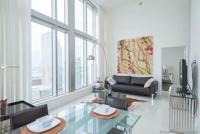 2 Bedrooms, Miami Financial District Rental in Miami, FL for $8,500 - Photo 1