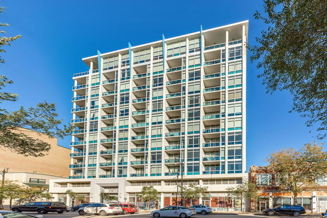 2 Bedrooms, Prairie District Rental in Chicago, IL for $2,250 - Photo 1