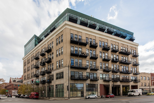 2 Bedrooms, Near West Side Rental in Chicago, IL for $2,500 - Photo 1