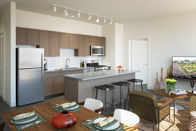 1 Bedroom, Goose Island Rental in Chicago, IL for $1,667 - Photo 2