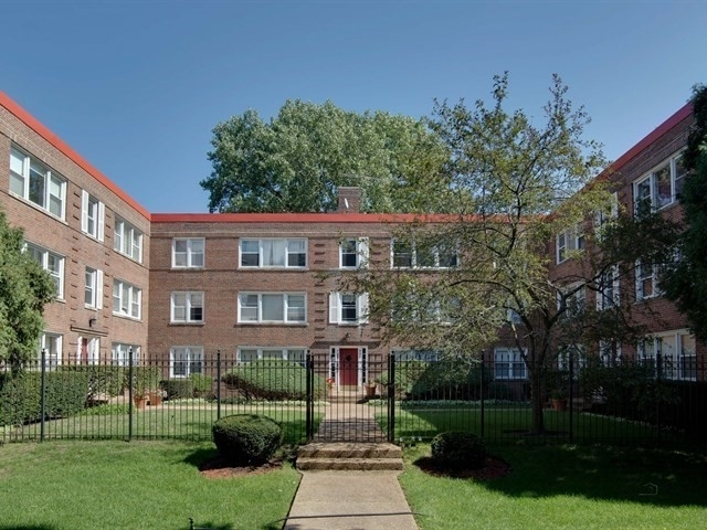 2 Bedrooms, Evanston Rental in Chicago, IL for $1,195 - Photo 1