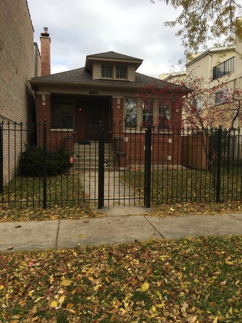 1 Bedroom, Oak Park Rental in Chicago, IL for $1,800 - Photo 1