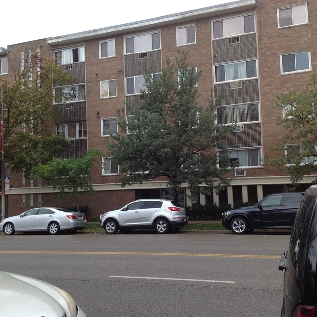 1 Bedroom, Rogers Park Rental in Chicago, IL for $1,000 - Photo 1