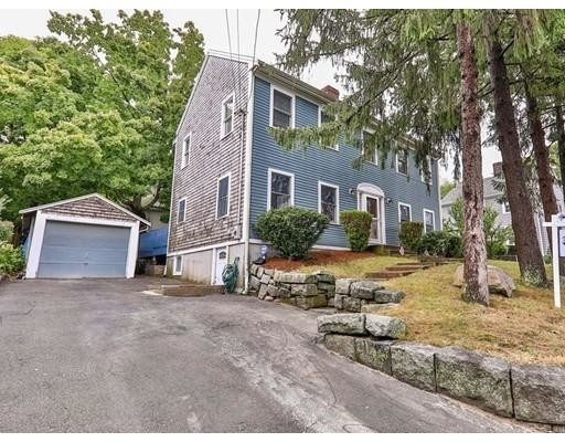 4 Bedrooms, South Quincy Rental in Boston, MA for $3,000 - Photo 1