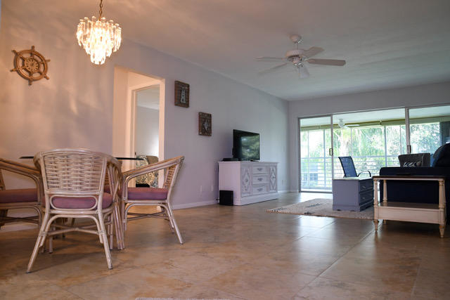 2 Bedrooms, Tequesta Garden Condominiums Rental in Miami, FL for $2,500 - Photo 1