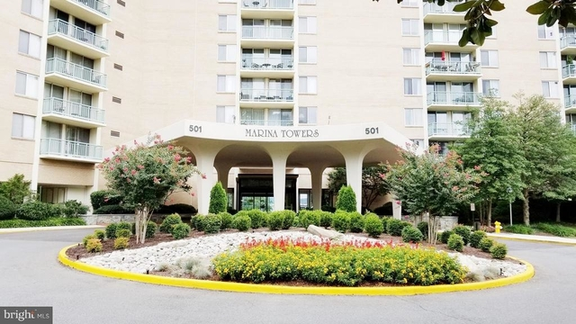 2 Bedrooms, Marina Towers Condominiums Rental in Washington, DC for $2,190 - Photo 1