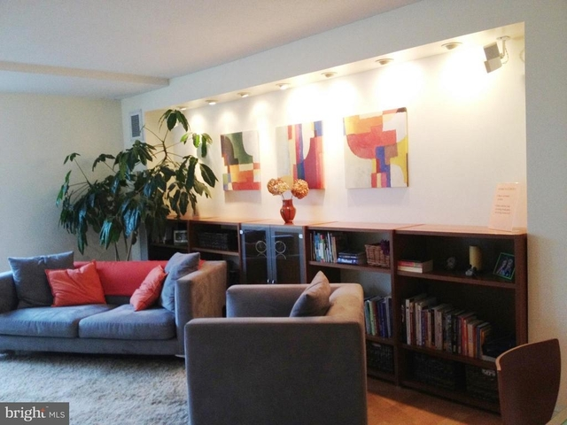2 Bedrooms, Marina Towers Condominiums Rental in Washington, DC for $2,190 - Photo 2