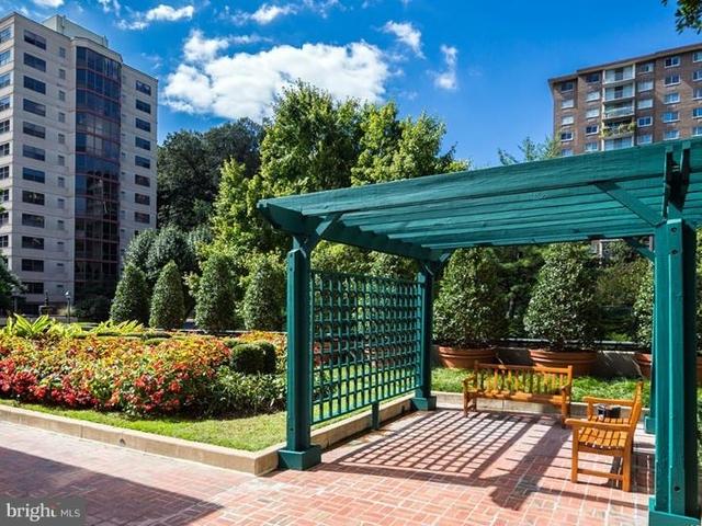 1 Bedroom, Huntington Rental in Washington, DC for $1,703 - Photo 2