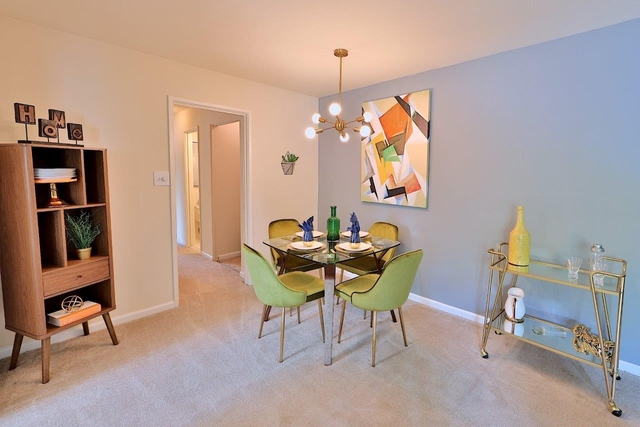 1 Bedroom, Larchmont Village Apartments West Rental in Washington, DC for $1,170 - Photo 2