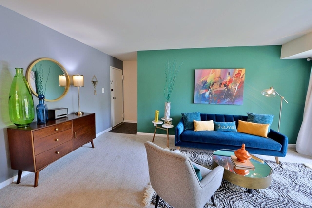 1 Bedroom, Larchmont Village Apartments West Rental in Washington, DC for $1,170 - Photo 1