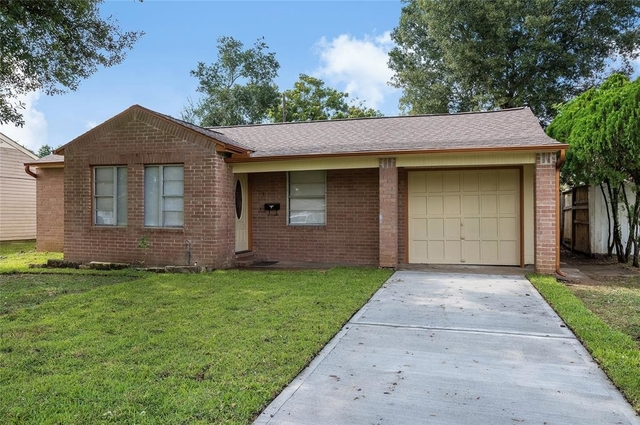 4 Bedrooms, Southmore Plaza Rental in Houston for $1,500 - Photo 1
