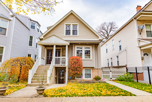 2 Bedrooms, Ravenswood Rental in Chicago, IL for $1,700 - Photo 1