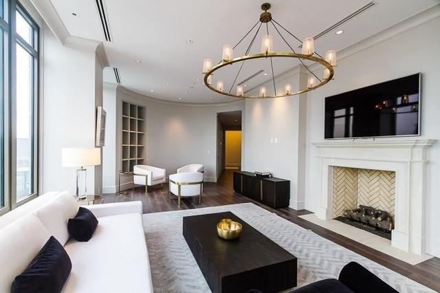 3 Bedrooms, North Buckhead Rental in Atlanta, GA for $18,000 - Photo 2