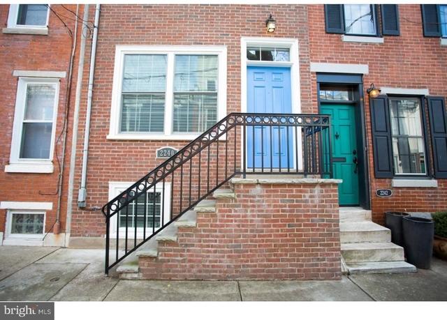 3 Bedrooms, Graduate Hospital Rental in Philadelphia, PA for $3,400 - Photo 2