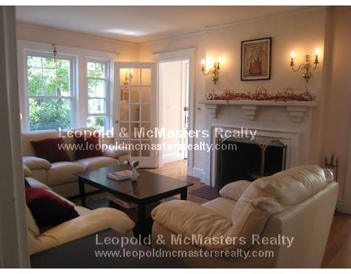 3 Bedrooms, Newton Center Rental in Boston, MA for $2,700 - Photo 2