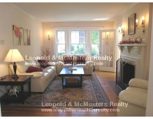 3 Bedrooms, Newton Center Rental in Boston, MA for $2,700 - Photo 1