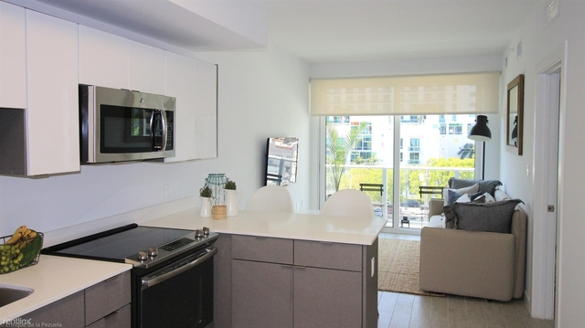 1 Bedroom, Banyan Place Rental in Miami, FL for $1,750 - Photo 1