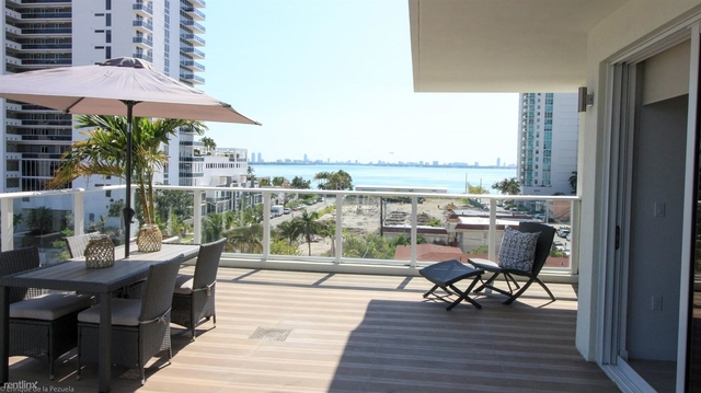 1 Bedroom, Banyan Place Rental in Miami, FL for $1,750 - Photo 2
