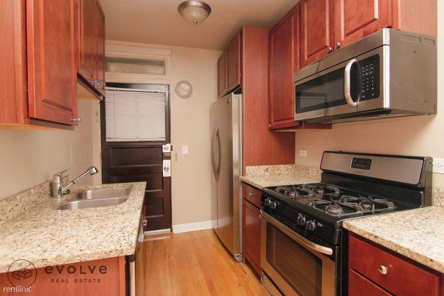 2 Bedrooms, Ravenswood Rental in Chicago, IL for $1,705 - Photo 1