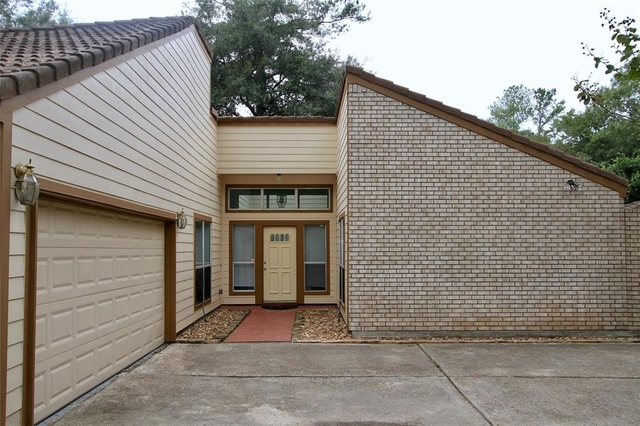 3 Bedrooms, Greentree Village Rental in Houston for $1,490 - Photo 1