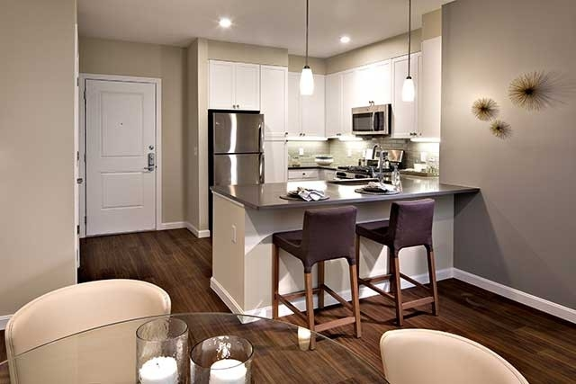 1 Bedroom, Quincy Center Rental in Boston, MA for $2,385 - Photo 1