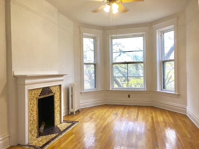 3 Bedrooms, Hyde Park Rental in Chicago, IL for $1,650 - Photo 2