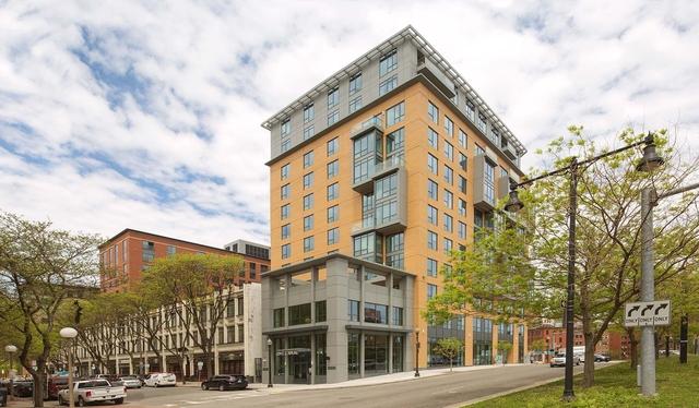 Studio, Downtown Boston Rental in Boston, MA for $3,552 - Photo 2
