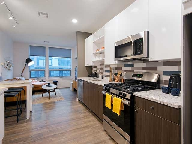 3 Bedrooms, East Cambridge Rental in Boston, MA for $4,525 - Photo 2