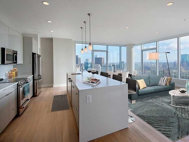 Studio, Downtown Boston Rental in Boston, MA for $2,345 - Photo 2