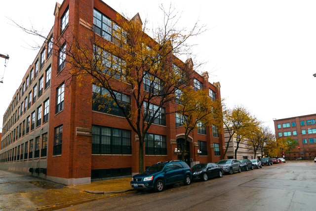 2 Bedrooms, Near West Side Rental in Chicago, IL for $2,550 - Photo 1