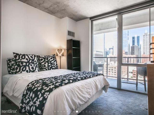 2 Bedrooms, West Loop Rental in Chicago, IL for $2,790 - Photo 1