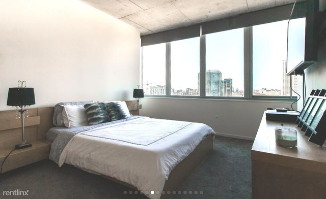 2 Bedrooms, West Loop Rental in Chicago, IL for $2,790 - Photo 2