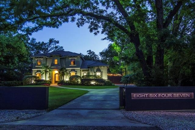 5 Bedrooms, Northwest Dallas Rental in Dallas for $18,000 - Photo 2